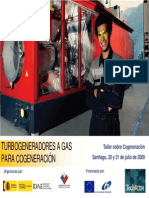 Aspectos Tecnologicos Turbina Gas