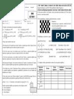 Revisando Expressão Algébrica - 163