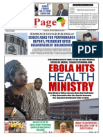 Friday, September 26, 2014 Edition