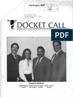 1990 JulyAug Docket Call