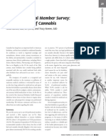 Medicinal Use of Cannabis - Aviva & Tracy Romm