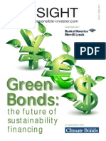 Ri Insight Green Bonds 2014