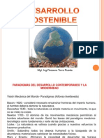 Desarrollo Sostenible Final