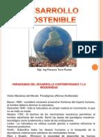 Desarrollo Sostenible Final