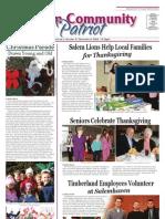 Salem Community Patriot 12-04-2009