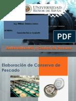 Expo de Proyecto- Automatizacion