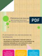 Portafolio de Evaluación_Guadalupe Suárez