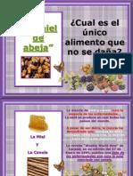 Beneficios de La Miel y La Canela
