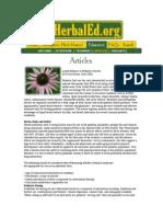 Herbal Extracts for Kids - Aviva Romm