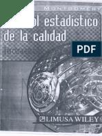 Control Estadistico de La Calidad (Pag.1-322)