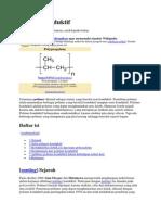 Polimer konduktif