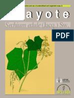 chayote Pnach876