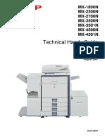 MX2300N-2700N899