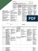 Ejemplo de Planeación Realizada de 1er Grado Proyecto 1 Bloque 1