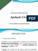Processo Civil Apelacao