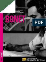 Libro Arquitectura UTDT BONET
