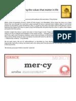 Aspire Mercy