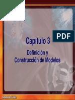 C3 Definicion y Construccion de Modelos