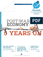 Talking Economics Digest (Jan-June 2014)