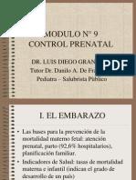 MODULO 9 Control Prenatal.ppt