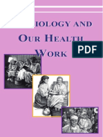 Physiology and Our Health Work