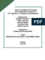 demandadepanamaacolombia-120409182104-phpapp02