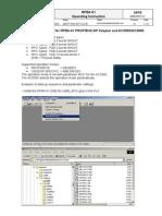 ABB RPBA 01 Profibus DP Adapter Module Start Guide