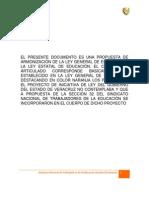 Armonizacion Ley Gral Veracruz