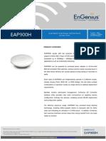 EAP900H rev2