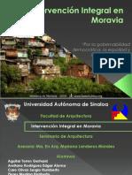 Desarrollo Integral de Moravia