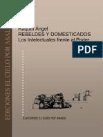 Rebeldes y domesticados - Angel.pdf