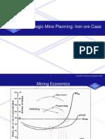 05 Strategic Mine Planning 1