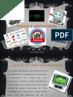 Virus y Antivirus 3
