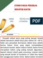 Dermatosis pada Pekerja Industri Batik.pptx