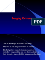 Imaging Extremes