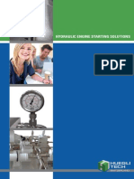 Brochure Hydraulic Starting