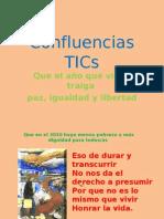 Confluencias TICs -Regalito