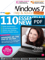Windows 7 Help & Advice