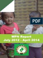 Wunpawng Ninghtoi (WPN) REPORT 2012-2014
