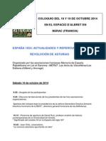 COLOQUIO DEL                          18 Y 19  DE OCTUBRE 2014 Copy.pdf