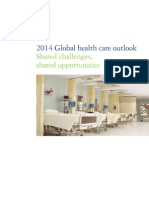 Global Health Care 2014