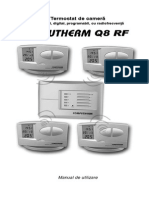 Manual Q8 RF