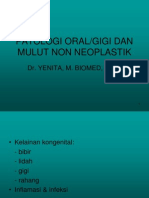 Patologi Oral
