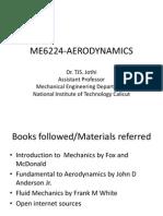 Aerodynamics Slides