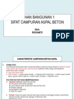 b. Sifat Campuran Aspal Panas (3)
