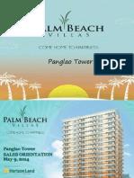 PANGLAO - Presentation Slides - Powerpoint