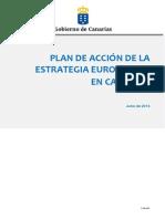 Estrategia Europa2020 Canarias