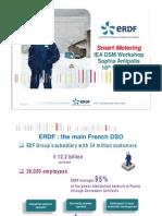ERDF Smart Metering
