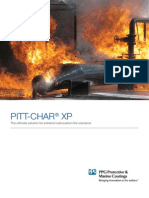 Ppg Pitt Char Xp Product Brochure a4 26jun2012 en Lrsp