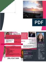 Final Brochure